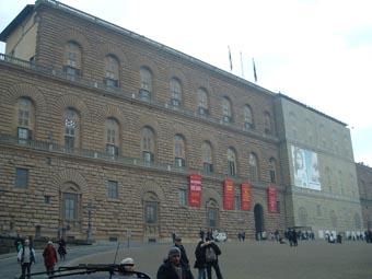 Firenze for Palazzo pitti orari