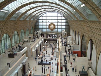 Il Museo d'Orsay